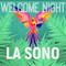 Welcome Night 2017 - Little Club - BKZ & Kaval