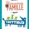 Bienvenue la famille et Trottibus, l'autobus qui marche chez Temps de Bouger avec Maira Prado