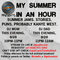 """Time Out! Year 2, Episode 1: """"My Summer in an Hour"""""""