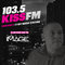 103.5 Kiss FM Chicago ft. DJ Image (April 2021)
