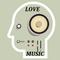 LOVE MUSIC 92