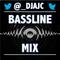 BASSLINE 2016 MIX @DJAJC