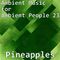Ambient Music for Ambient People 23: Pineapples