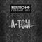 A-Tøm - Deep2Techno Podcast 009