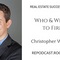 174 - Who & When to Fire with Christopher Watters