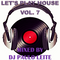 Let's Play House Vol. 7