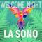 Welcome Night 2017 - Little Club - Trippy Trip