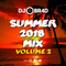 Summer 2018 Volume 2 - UK RnB / Afroswing Mix