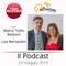 Poltronissima - 4x85 - 24.05.2019 - Marco Tullio Barboni e Lisa Bernardini