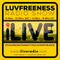 Luvfreeness Radio Show w/ DJ Jairzinho 19|04|18
