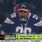 "Mario Salazar talks about announcing the ""always in my heart"" San Diego Chargers"