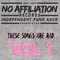 No Affiliation Records Compilation