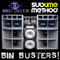 Sublime Method & Sean Tonning - Bin Busters!