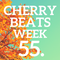 Cherry Beats - week 55