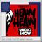 Taco Fett's Heavy Heavy Radio Show - 14th April 2021