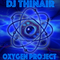 DJ ThinAir - Oxygen Project - Volume 03-16