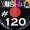 Musicália #120 - 30 Mai
