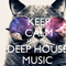 Keep Calm Love Deep   dMaq   Tech Project Vol. 10