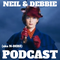 Neil & Debbie (aka NDebz) Podcast 69/186.5 ' Hello Poppins '  - (Music version) 220918