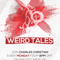 Weird Tales With Charles Christian - January 25 2021 www.fantasyradio.stream