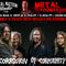 Metal Nation Radio - Metal Foundations - Corrosion Of Conformity Interview Special - Mar 3 2019