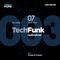 Yreane & Pourtex - 003 TechFunk Radioshow (7 june 2018)