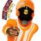 Radio Sentai Castranger [189] Stealin' The Bits