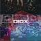 DIOX AT THE DOOR VOL.005 HIP HOP EXCLUSIVE 2017