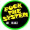 Broken sound system - Ary_Craike2014''