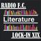 Lock-in XIX - 28th Nov 2020 - Literature (feat. Rego)