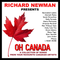 Richard Newman Presents Oh Canada