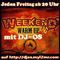 Weekend Warm Up with DJ-OS from 10.Febr.2017