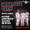 Livin' Proof mix for Heartless Crew on BBC 1xtra - April 2020
