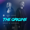 The Origins @ Disko Bar Mladost / 02.03. 2017.
