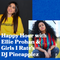 Happy Hour with Ellie Prohan and Special Guest DJ Pineapplez - 23.05.19 - FOUNDATION FM