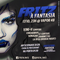 mixtape FRITZ halloween 2014