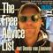 The Free Advice List week #2019-001