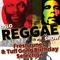 Oslo Reggae Show 6th Feb 2018 - Fresh tunes & Bob Marley Birthday Selection