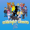 DJ Scratchin' @ Midnight Snacks 10 Year Anniversary IRL @ Babycastles, NYC (3/27/15)
