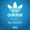 adidas Originals Aliados - Podcast 006 by Supa