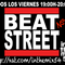 DJ SPY-BEAT STREET Nº24 (IN THE MIX 54 RADIO)