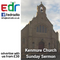 Kenmure Parish Church - sermon 8/12/2019