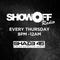 DJ Statik Selektah ⇝ Showoff Radio (SHADE 45) 04.29.21