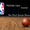 NBA Segment with Rat Pack SPorts 12.5.18