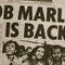 Bob Marley is Back - Rare Tracks from Robert