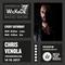 CHRIS VENOLA - IBIZA LIVE RADIO - WICKED 7 RADIO SHOW - 14 OCT 2017