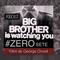#ZERO SETE - 1984, DE GEORGE ORWELL