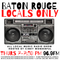 Baton Rouge Locals Only Hosted by Cindy Wonderful Ep 106 10.8.2020