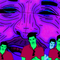 130 BPM Deep Trance, PsyTrance and GOA - DJ hardmous Live on aNONradio.net - 09-08-18