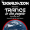 Trance to the People 401 (Guestmix by DJ Tony Manic)